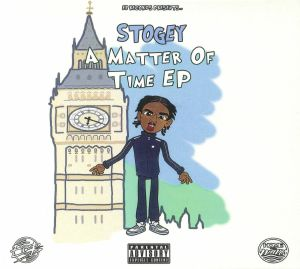 STOGEY - A Matter Of Time EP