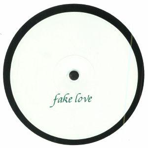 FAKE LOVE - Fake Love Vol 3