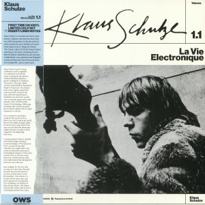 SCHULZE, Klaus - La Vie Electronique Volume 1.1