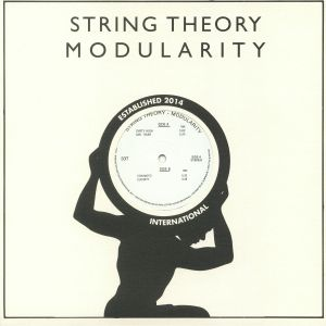 STRING THEORY - Modularity