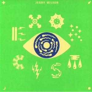 WILSON, Jenny - Exorcism