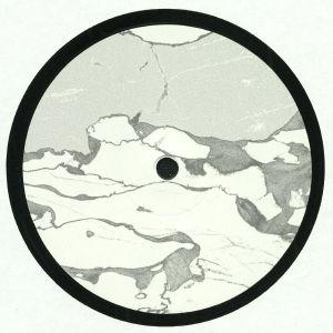 DEVANT, Serge - White Groove