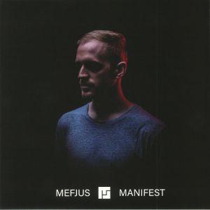 MEFJUS - Manifest