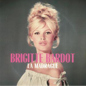 BARDOT, Brigitte - La Madrague (reissue)