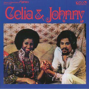 CRUZ, Celia/JOHNNY PACHECO - Celia & Johnny (remastered)