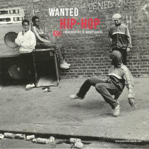 VARIOUS - Wanted Hip Hop
