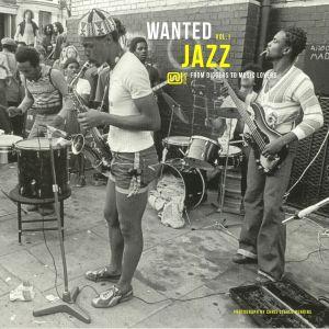 VARIOUS - Wanted Jazz Vol 1