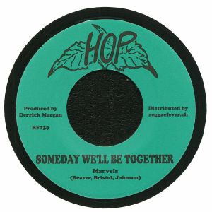 MARVELS/UPSETTERS - Someday We'll Be Together