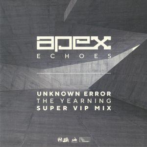 APEX/UNKNOWN ERROR - Echoes