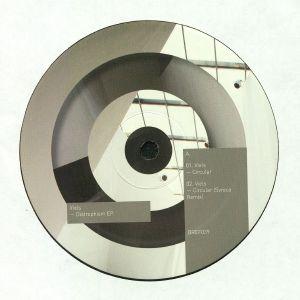 VIELS - Distrophism EP