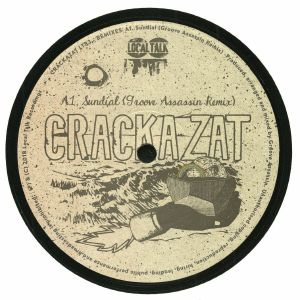 CRACKAZAT - Remixes
