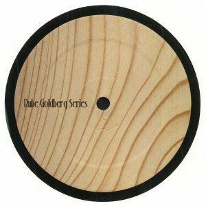 DUDLEY STRANGEWAYS/MAKSY/LOST ACT/TASLO VALVE - Volume Two