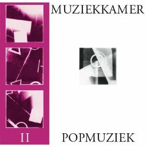 MUZIEKKAMER - II - Popmuziek