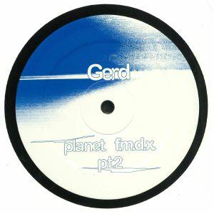 GERD - Planet FMDX Pt 2