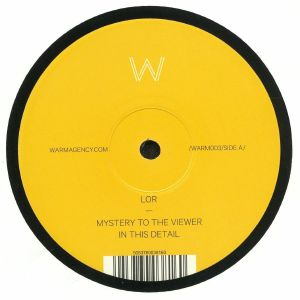 LOR - Mystery To The Viewer