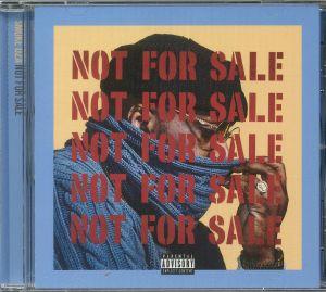 SMOKE DZA - Not For Sale