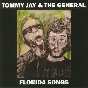 JAY, Tommy/THE GENERAL - Florida Songs