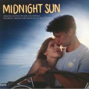THORNE, Bella/VARIOUS - Midnight Sun (Soundtrack)
