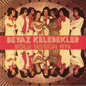 BEYAZ KELEBEKLER - Koln Session 1976