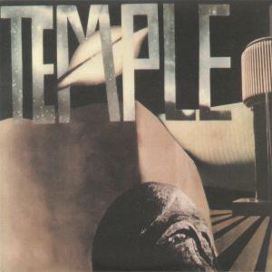 TEMPLE - Temple (reissue)