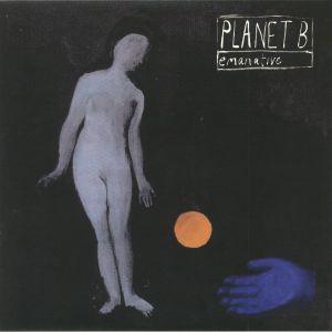 EMANATIVE - Planet B