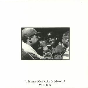 MEINECKE, Thomas/MOVE D - Work