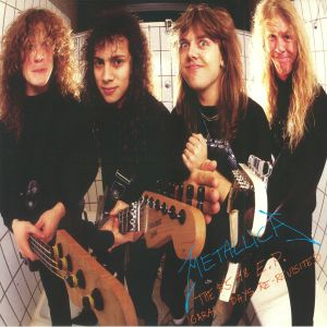 METALLICA - The $5.98 EP: Garage Days Re Revisited (remastered)