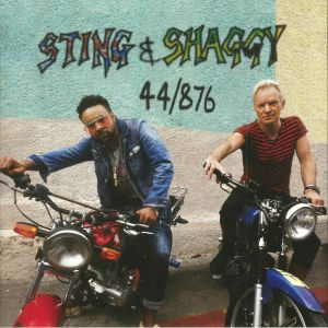 STING/SHAGGY - 44/876