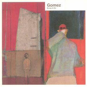 GOMEZ - Bring It On: 20th Anniversary Edition