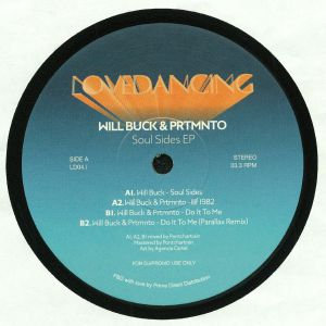 BUCK, Will/PRTMNTO - Soul Sides EP