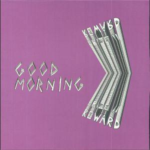 GOOD MORNING - Prize//Reward