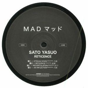 SATO, Yasuo - Reticence