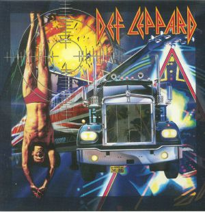 DEF LEPPARD - The CD Collection One