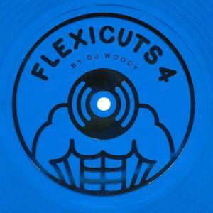 DJ WOODY - Flexicuts 4