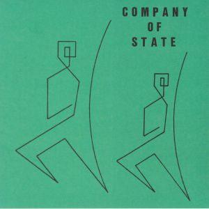 COMPANY OF STATE - Company Of State (reissue) (Record Store Day 2018)