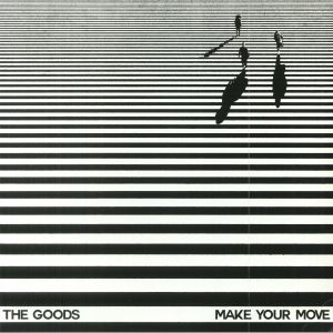 GOODS, The - Make Your Move EP