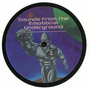 REEDALE RISE/ZULETA/DEREK CARR/JOHN SHIMA - Sounds From The Emotional Underground