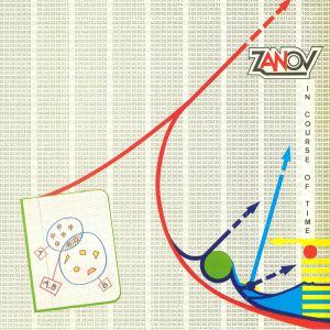 ZANOV - In Course Of Time