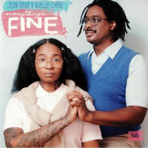GRAE, Jean/QUELLE CHRIS - Everything's Fine