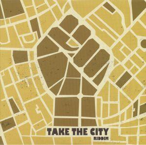 SHEMAIAH, Micah/KEIDA/MACKA B/REBELMADIAQ SOUND - Take The City Riddim