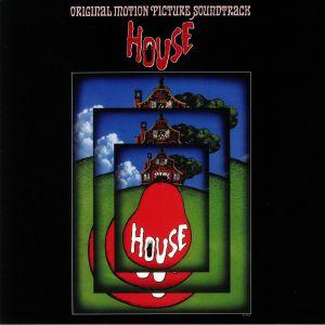 KOBAYASHI, Asei/MICKIE YOSHINO/GODIEGO - House (Soundtrack)