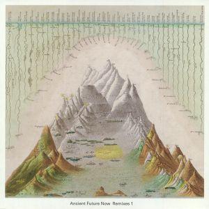 KLINGEBIEL, Johannes/JULIAN STETTER/PHILIPP FEIN/DREEMS/DJ WEEMON - Ancient Future Now Remixes 1