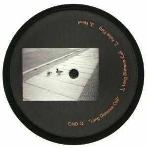 CMD Q - Long Distance Call