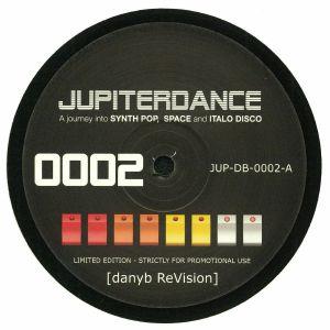 DANYB - Jupiter Dance 0002