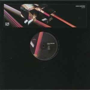 SANCHEZ, Juan - Lab EP