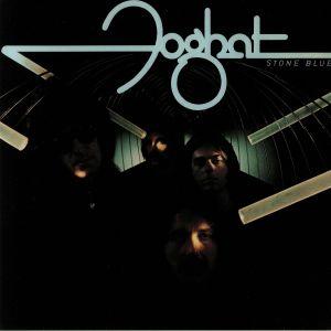 FOGHAT - Stone Blue (reissue)