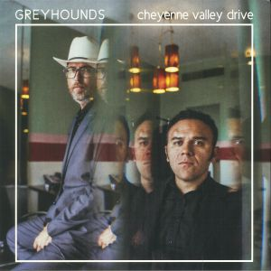 GREYHOUNDS - Cheyenne Valley Drive