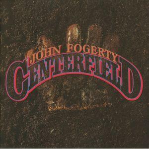 FOGERTY, John - Centerfield (reissue)