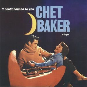 BAKER, Chet - It Could Happen To You (reissue)