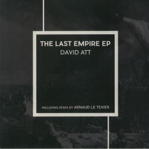 DAVID ATT - The Last Empire EP